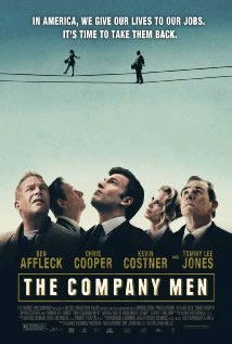 "movie poster ""Company Men"""